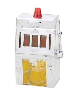 Slot Machine Beverage Dispenser