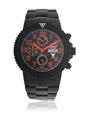 Ingersoll Reloj Automático IN1304BKOR Negro