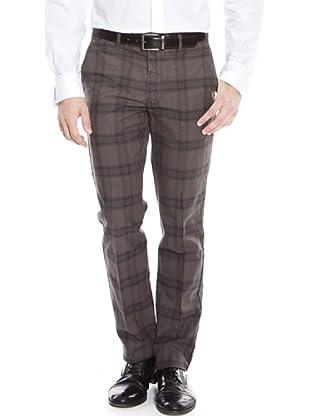 Hackett  Pantalón Clásico (Caqui)