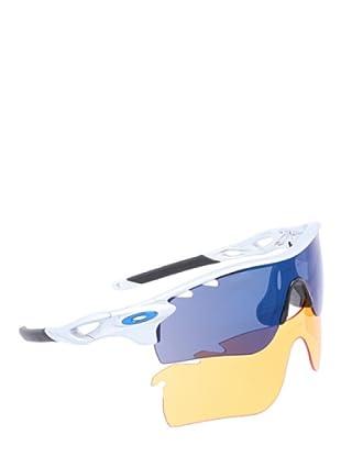 Oakley Gafas de Sol RADARLOCK PATH RADARLOCK PATH MOD. 9181 918103 Plateado
