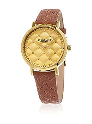 Stuhrling Original Orologio al Quarzo Woman Audrey 38 mm