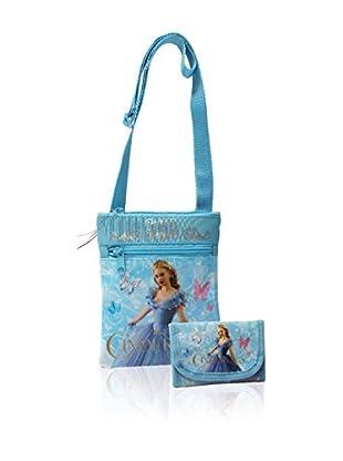 Disney Umhängetasche + Geldbeutel Cinderella