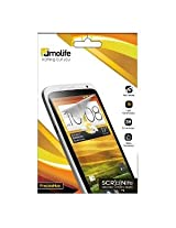 Molife Screen Protector For Samsung Star GT-S5282 - (M-SL-SMS5282)