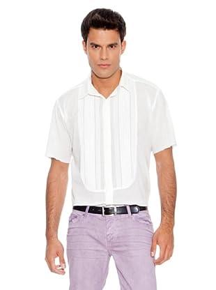 D&G Camisa Fox (Blanco)