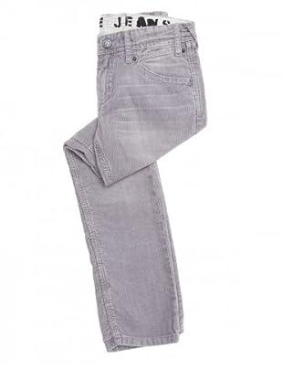 Pepe Jeans Kids Cordhose Zen (Grau)