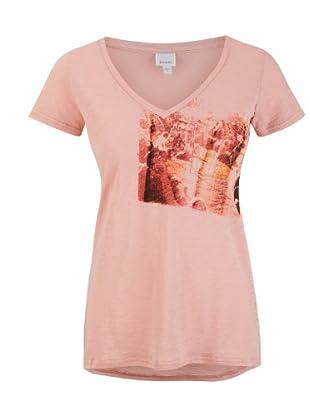 Bench T-Shirt Barngate (mellow rose)