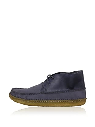 Clarks Desert Boot Edmund Lane (Grau)