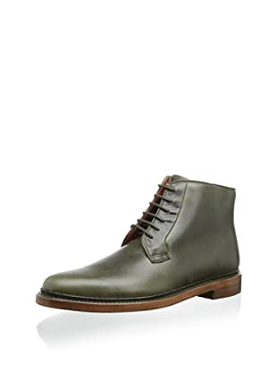 Florsheim By Duckie Brown Men's Military Boot (Olive)