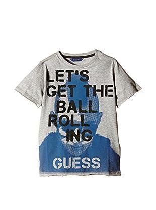 Guess Camiseta Manga Corta Ss