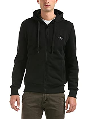 Hot Buttered Sudadera con Cierre Sweat & Zip