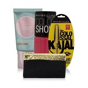MAYBELLINE Essentials Kit