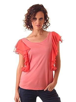 Pepita Pérez T-Shirt Campanilla