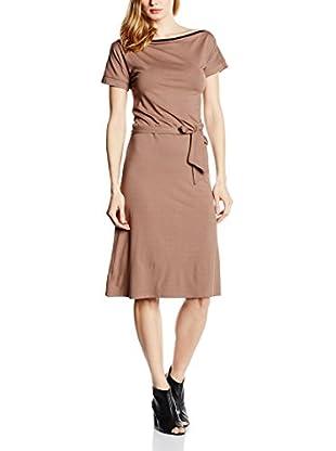 Nife Vestido Moka L (EU 40)