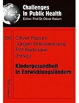 Kindergesundheit in Entwicklungslandern (Challenges in Public Health)