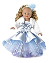 Madame Alexander Blue Shimmer Princess Doll, 18