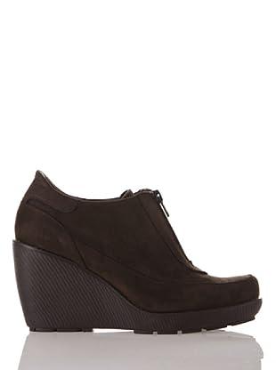 Farrutx Zapato Deportivo (marrón oscuro)