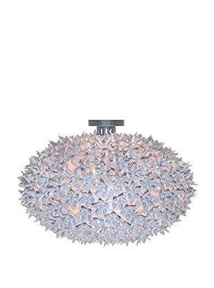 Kartell Deckenlampe Bloom C1 weiß