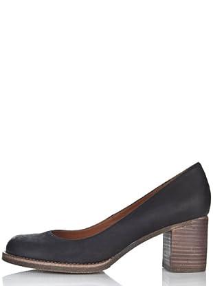 Scholl Zapatos Zavala (Negro)