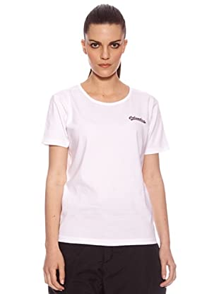 Columbia Camiseta Greenfield (Blanco)