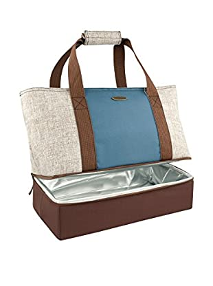 Campingaz Kühltasche Entertainer Dual Compart Hot/Cool