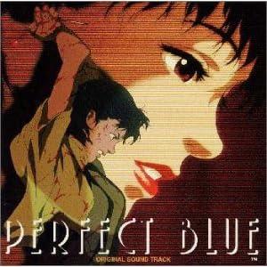 :パーフェクト・ブルー オリジナル・サウンドトラック