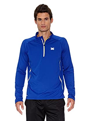 John Smith Camiseta Roldan (Azul)