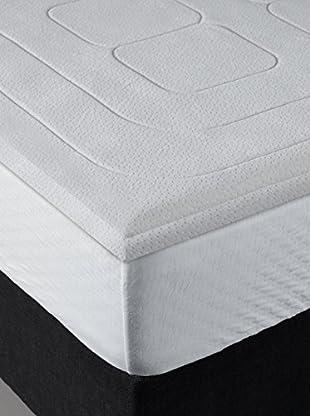 Pikolin Home Topper Komfort 3 cm viskoelastisch Atmungsaktiv