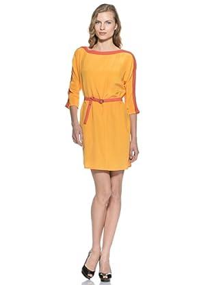 Stefanel Kleid (Orange)