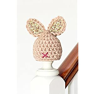 HighKnit New Born Bunny Hat