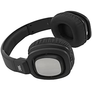 JBL J88 Over-Ear Headphone Pure Bass-Black