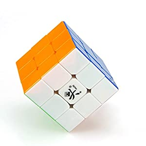 Dayan 5 ZhanChi Speed Cube