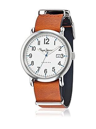 Pepe Jeans Uhr mit japanischem Quarzuhrwerk Man CHARLIE 49.5 mm