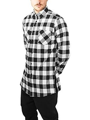 Urban Classics Camicia Uomo