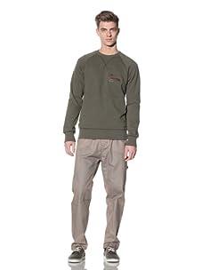 Marshall Artist Men's Classic Sweatshirt (Marle Olive)