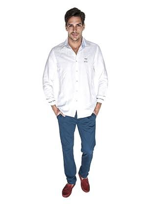 Giorgio Di Mare Camisa Franko (Blanco)