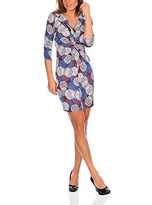 Fleur Bleue Kleid Ciana