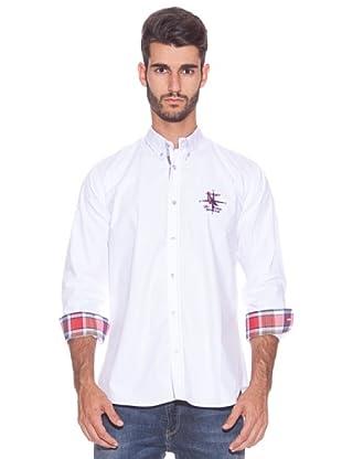 Giorgio Di Mare Camisa Leeds (Blanco)