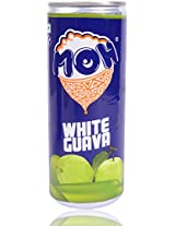 Moh White Guava Juice, 5760 ml (Pack of 24)