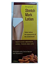Body Xpert Stretch Mark Lotion 120 ml (Made in P.R.C.)