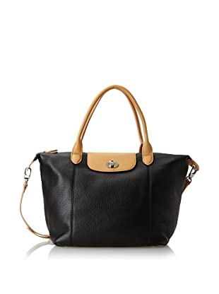 Charles Jourdan Women's Dee Tote Bag, Black