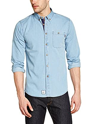 PICTURE ORGANIC CLOTHING Camisa Hombre Up