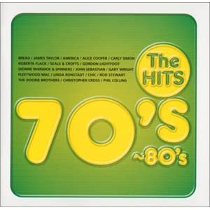 The Hits 70's〜80's