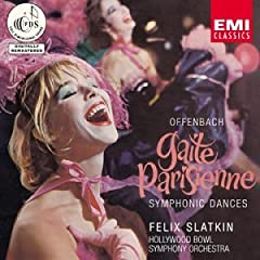 Gaite Parisienne / Symphonic Dances