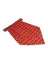 Red Cravat The Vatican