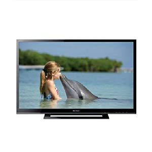 "Sony BRAVIA KLV-32EX330 32"" LED TV (Black)"