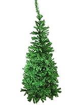TRINITY CHRISTMAS 8FEET CHRISTMAS TREE | PREMIUM 8 FEET DENSE TREE