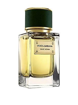 Dolce & Gabbana Eau De Parfum Hombre Velvet Vetiver 50.0 ml