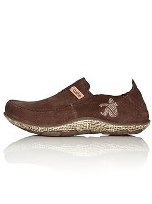 Cushe Zapatos Surf (Marrón oscuro)