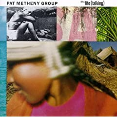 Pat Metheny Group: Still Life (Talking)のAmazonの商品頁を開く