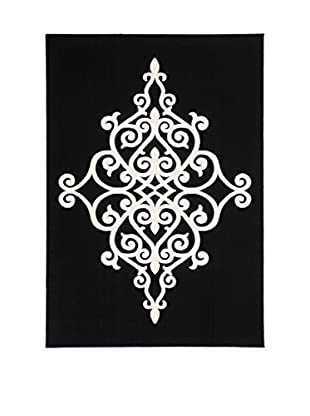 black 120 x 170 cm